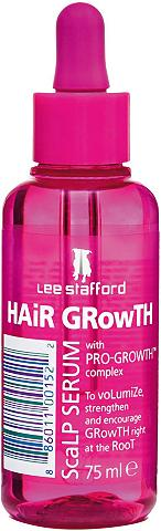Lee Stafford Kopfhaut-Pflegeserum »Hair Growth Scal...