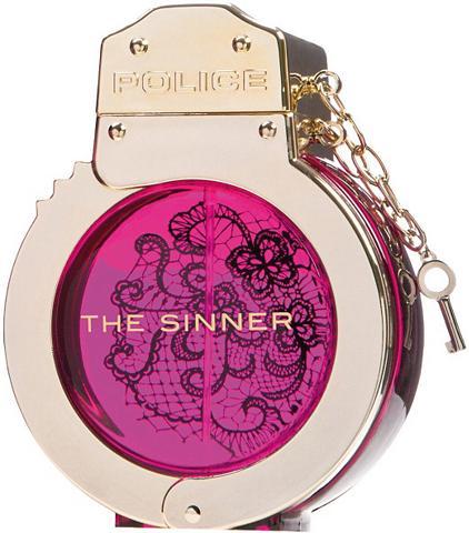 »The Sinner for her« Eau de Toilette