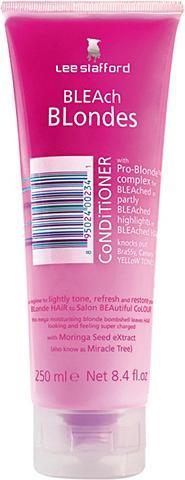 LEE STAFFORD »Bleach Blondes Conditioner« Haarspülu...