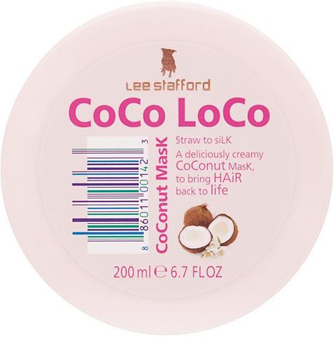 LEE STAFFORD »Coco Loco Mask« Haarmaske