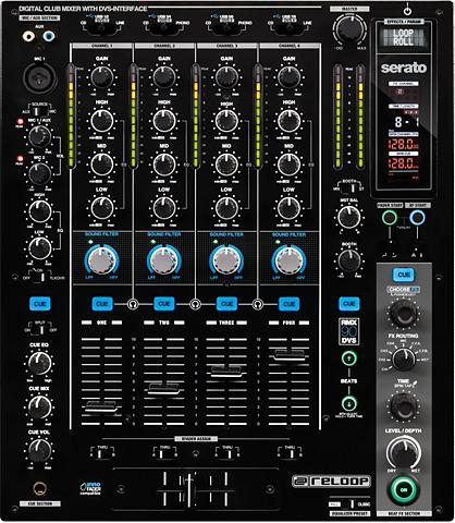 Reloop ® Mischpult »RMX-90 DVS« su DVS Audio ...