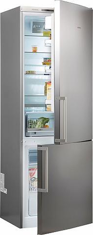 Šaldytuvas su šaldikliu KG49EBW40 A+++...