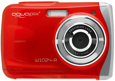 Digital Kameras »Aquapix W1024 Splash«...