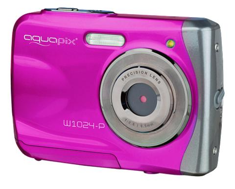 EASYPIX Skaitmeninis fotoaparatas »Aquapix W10...