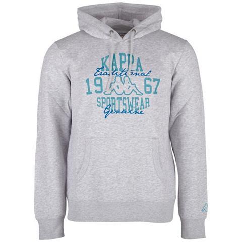 KAPPA Sportinis megztinis su gobtuvu »AKANO«...