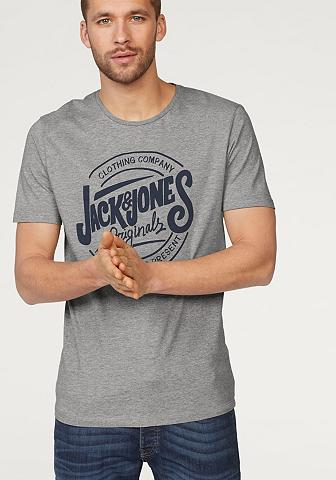 Jack & Jones Marškinėliai »JORRAW Marš...