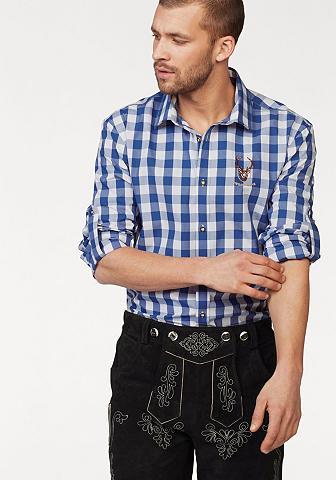 WIESENPRINZ Liemenė tautinio stiliaus marškiniai