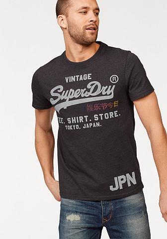 Marškinėliai Marškinėliai SHOP SURF TE...