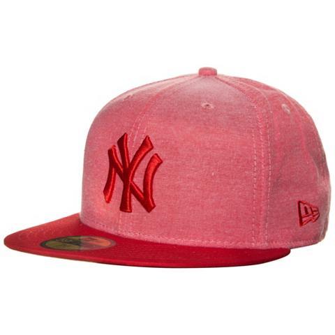 NEW ERA 59FIFTY MLB Oxford Lights New York Yan...