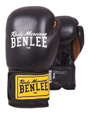 BENLEE ROCKY MARCIANO Bokso pirštinės »EVANS«