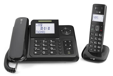DORO Telefonas analog schnurgebunden »Comfo...