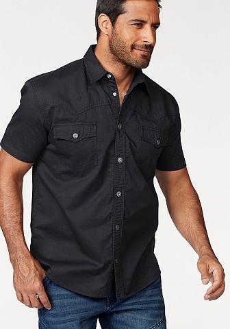 ARIZONA Marškiniai trumpom rankovėm