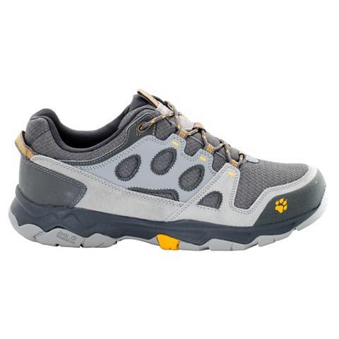 Turistiniai batai »MTN ATTACK 5 LOW M«...