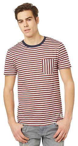 Marškinėliai »gestreiftes Marškinėliai...