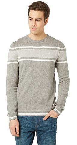 Megztinis »Pullover su dekoratyviniais...