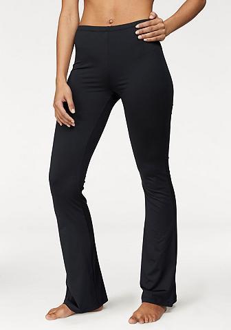 VIVANCE Sportinės kelnės (arba kelnaitės) su l...