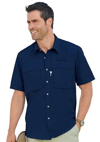 Marškiniai trumpomis rankovėmis in kni...