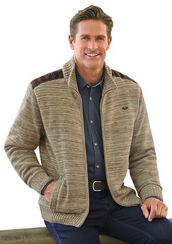 Megztinis in Melange-Qualität
