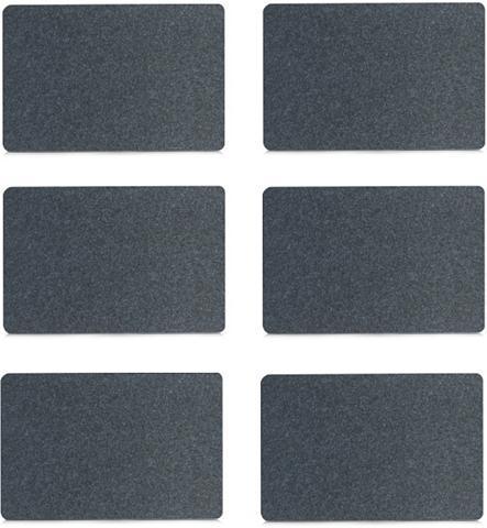 Zeller Present Platzset (Set 6-St)