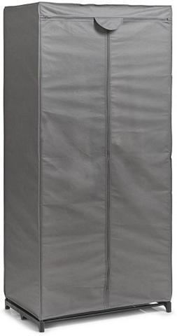 ZELLER PRESENT Tekstilinė spinta su Užtrauktukas 75 x...