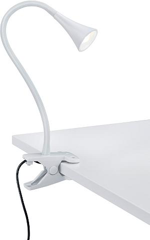 TRIO LEUCHTEN LED Klemmleuchte»VIPER«
