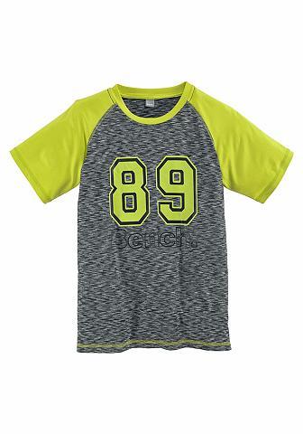 BENCH. Sportiniai marškinėliai