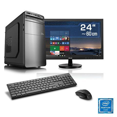Multimedia PC rinkinys | Pentium G4560...