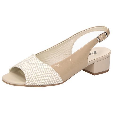 Sandalai »Zippora«