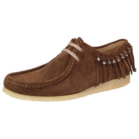 Mokasinų tipo batai »-D-OG-VL«