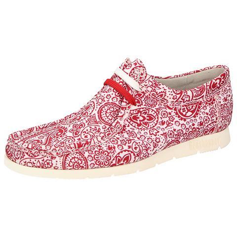 Mokasinų tipo batai »-D-NG-TX«