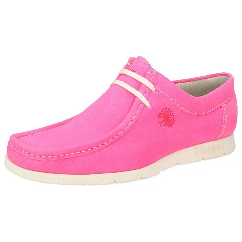 Mokasinų tipo batai »-D-NG-UV«