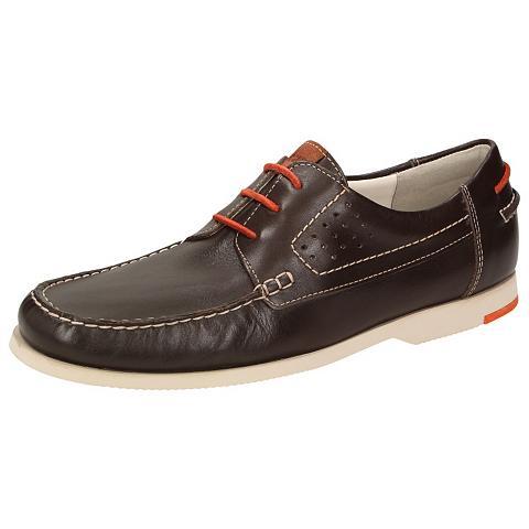 Mokasinų tipo batai »Saimo«