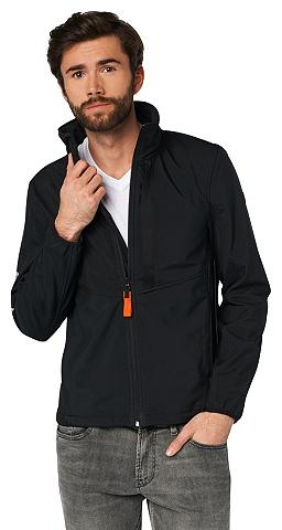 Striukė »funktionale Softshell-Jacke«