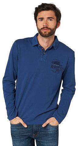 Polo marškinėliai »Langarm-Poloshirt s...