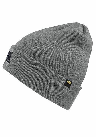 Alpha Industries Kepurė »X-Fit Beanie« Winter-Style