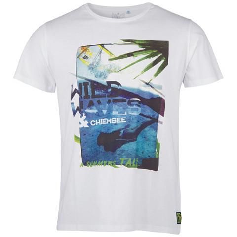 Marškinėliai »AIKO«