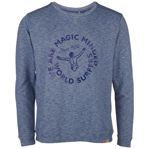 Sportinio stiliaus megztinis »AARON«