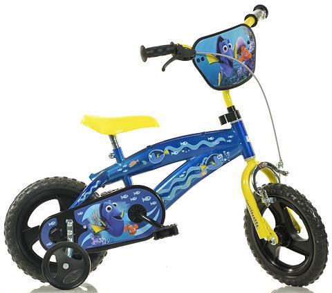 Vaikiškas dviratis 12 Zoll 1 Gang »Fin...