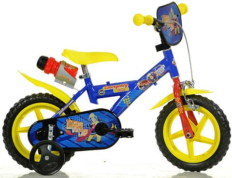 DINO Vaikiškas dviratis 12 Zoll 1 Gang »Fir...