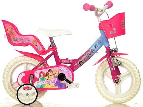 Vaikiškas dviratis Mädchen 12 Zoll 1 G...