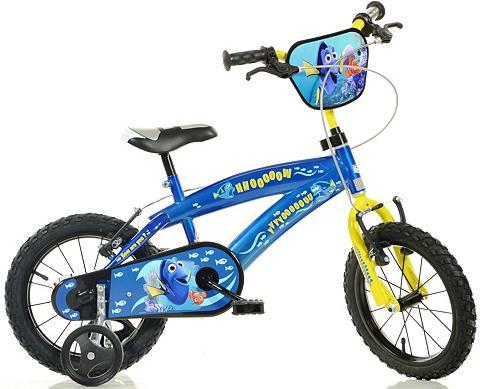 Vaikiškas dviratis 14 & 16 Zoll 1 Gang...
