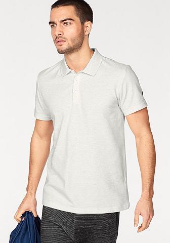 ADIDAS PERFORMANCE Polo marškinėliai »ESSENTIALS BASE POL...
