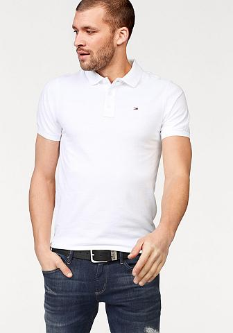 Tommy Jeans Tommy Džinsai Polo marškinėliai »TJM O...