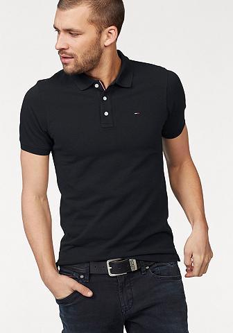 TOMMY JEANS TOMMY Džinsai Polo marškinėliai »THDM ...