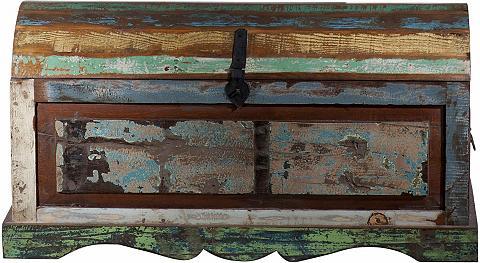 SIT Suoliukas-dėžė »Riverboat« plotis 100 ...