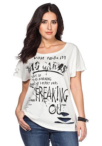 Shee GOTit Marškinėliai