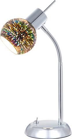 LED stalinis šviestuvas