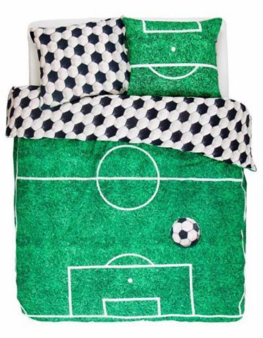 COVERS & CO Patalynė jaunuolio kambariui »Soccer« ...