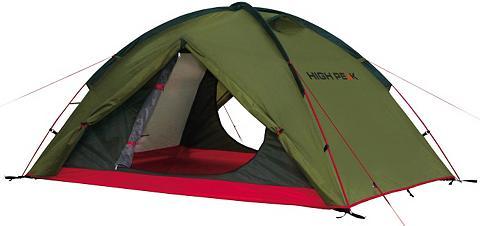 High Peak Kupolo formos palapinė »Woodpecker 3« ...