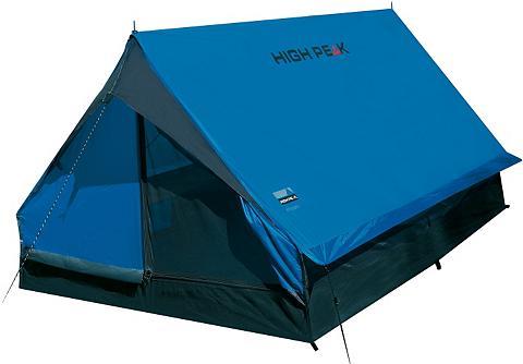 Aukštas Peak Hauszelt »Minipack«